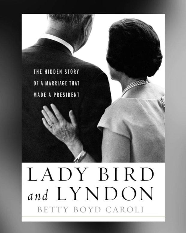 Lady Bird and Lyndon Johnson: The Hidden Story