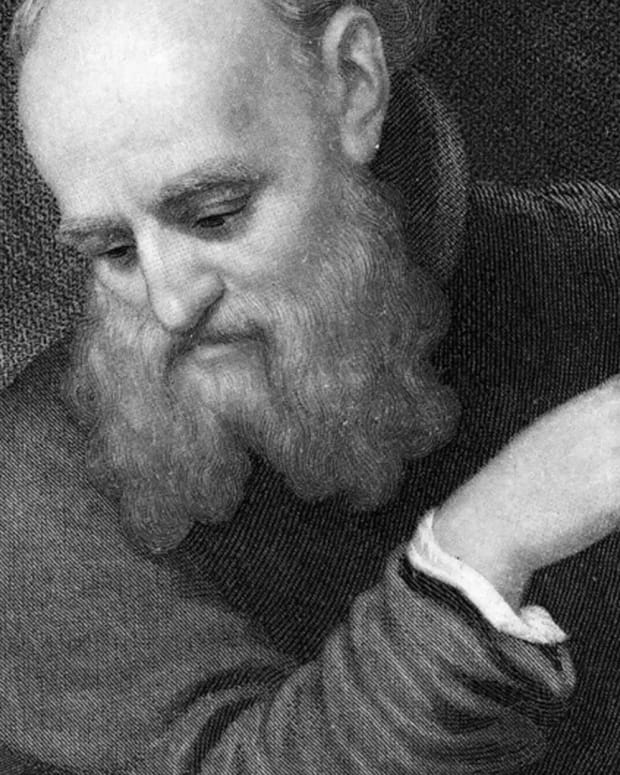Galileo - Planetary Philosopher