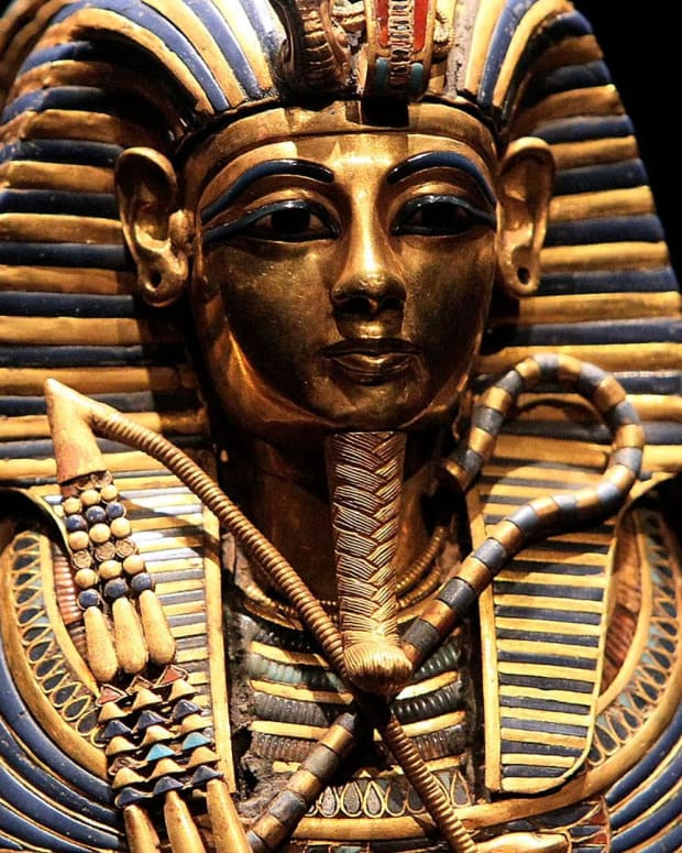 King Tut - Mini Biography