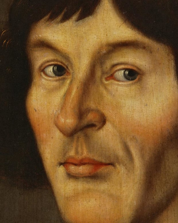 Nicolaus Copernicus - Beyond the Big Bang