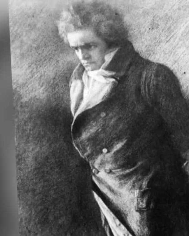 Ludwig van Beethoven - Mini Biography