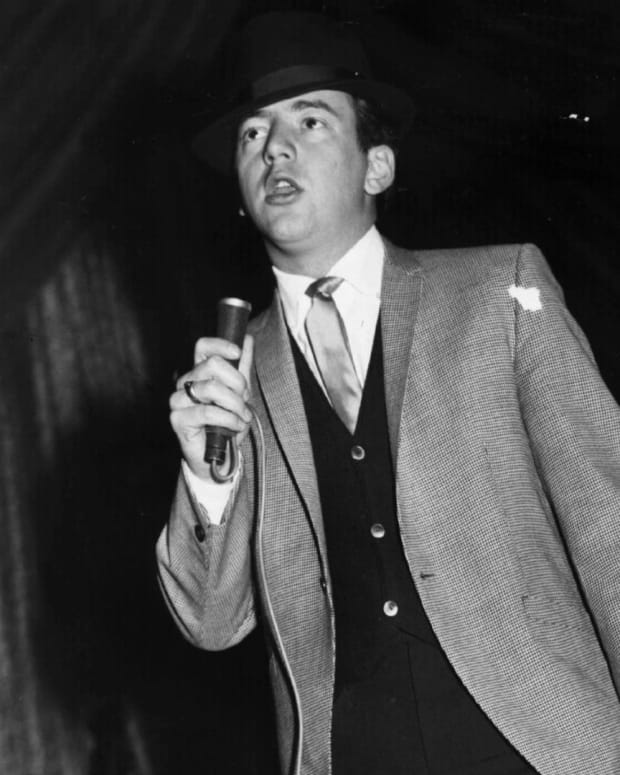 Bobby Darin - Splish Splash Singer
