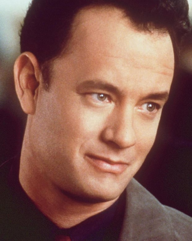 Tom Hanks - Early Years