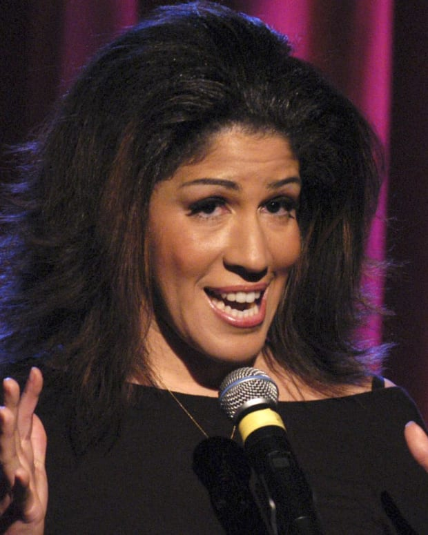 "Rain Pryor - ""Fried Chicken and Latkes"""