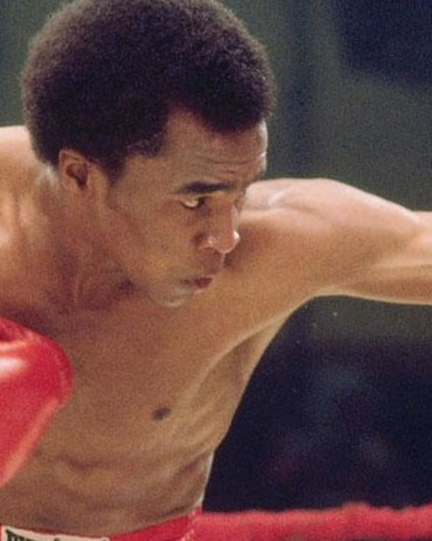 Sugar Ray Leonard - Mini Biography