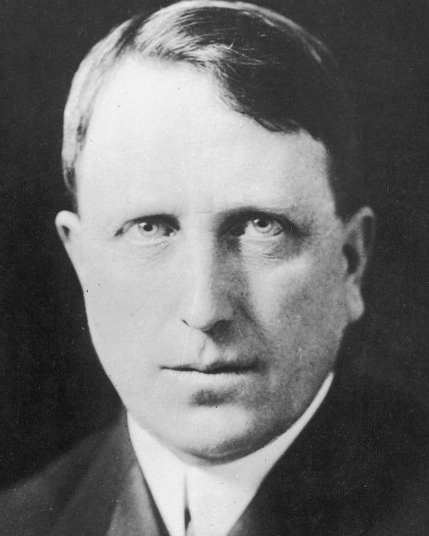 William Randolph Hearst - Citizen Hearst Trailer