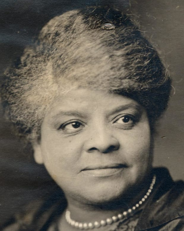 Ida B. Wells - Civil Rights Pioneer