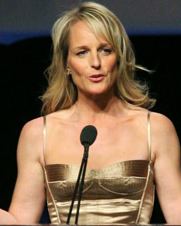 Helen Hunt - As Good as it Gets