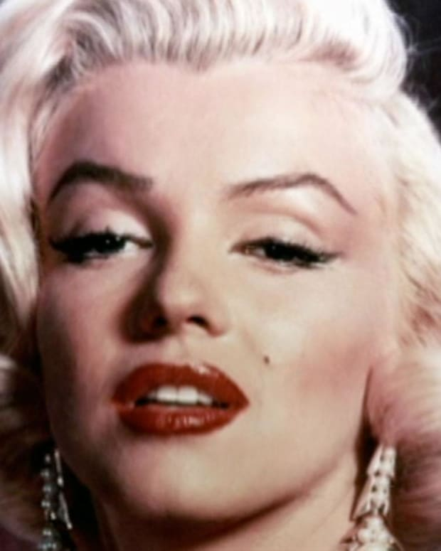 Marilyn Monroe - Mini Biography