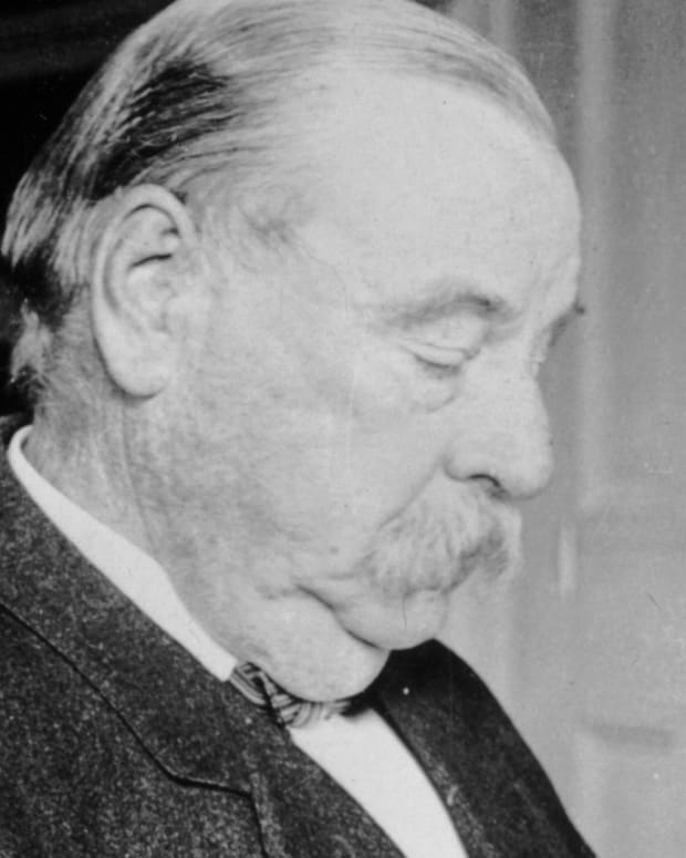 Grover Cleveland - Sex Scandal