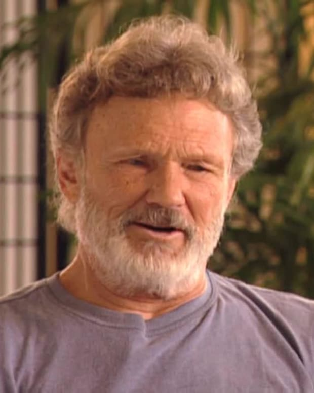 Kris Kristofferson - Musical Idol