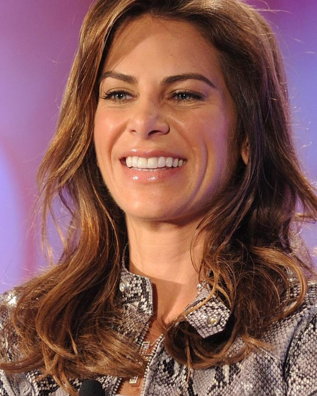 Jillian Michaels - Fitness Guru