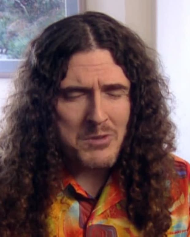 Weird Al Yankovic - Favorite Spoofs