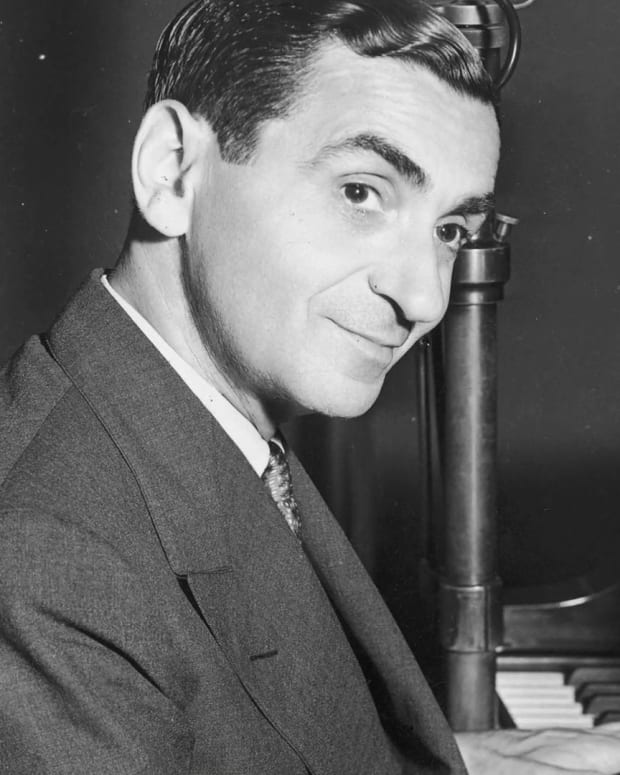 Irving Berlin - God Bless America