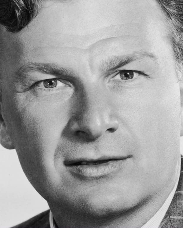 Eddie Albert - Green Acres