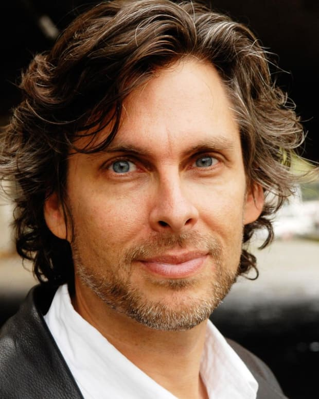 Michael Chabon - Writing Through Reading