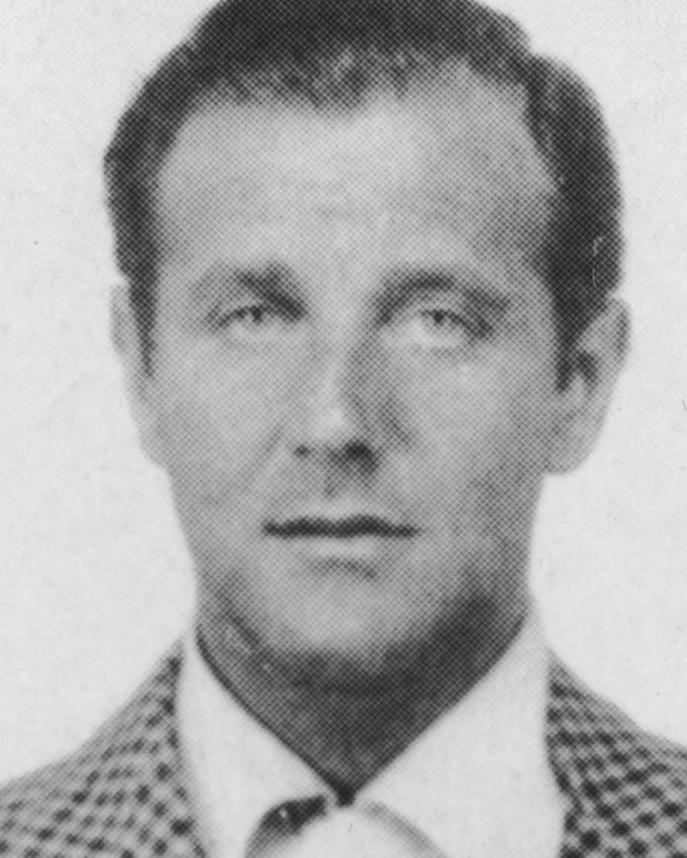 Bugsy Siegel Photo