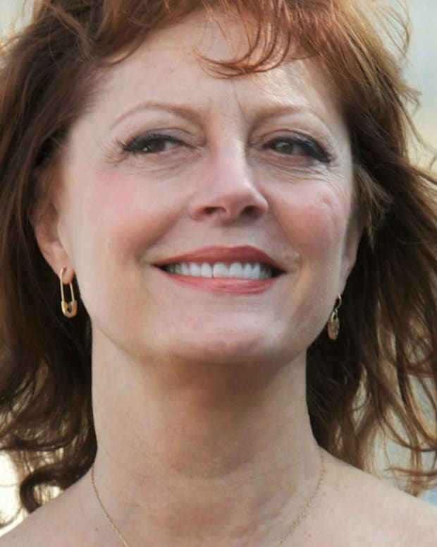 Susan Sarandon - Versatile Actress