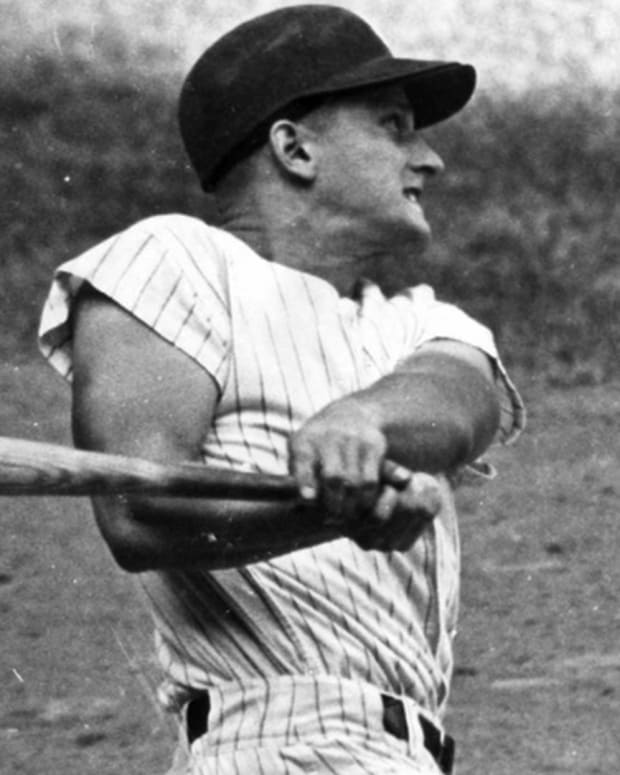 Roger Maris - Baseball's Reluctant Hero