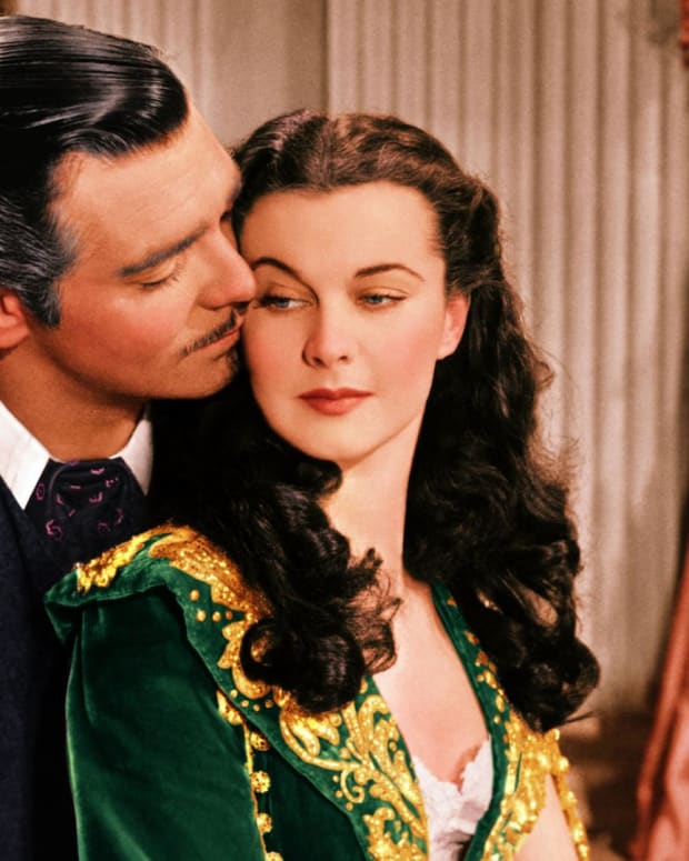 Vivien Leigh - Mini Biography