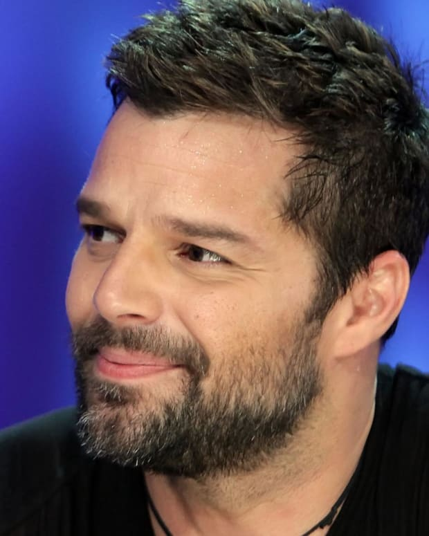 Ricky Martin - In the Spotlight
