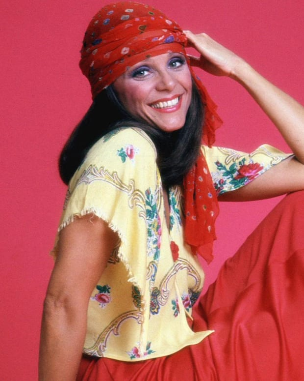 Valerie Harper - Mini Biography