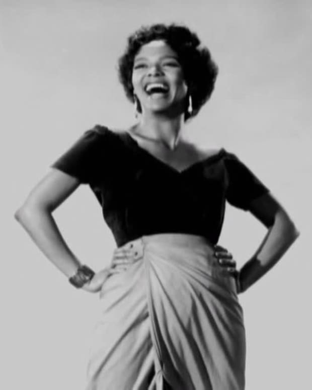 Dorothy Dandridge - Mini Biography