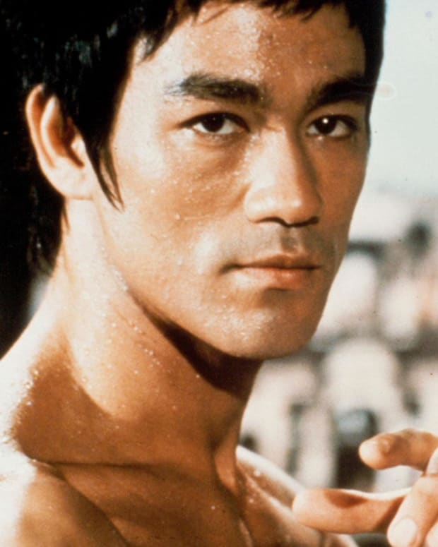 Bruce Lee - Mini Biography