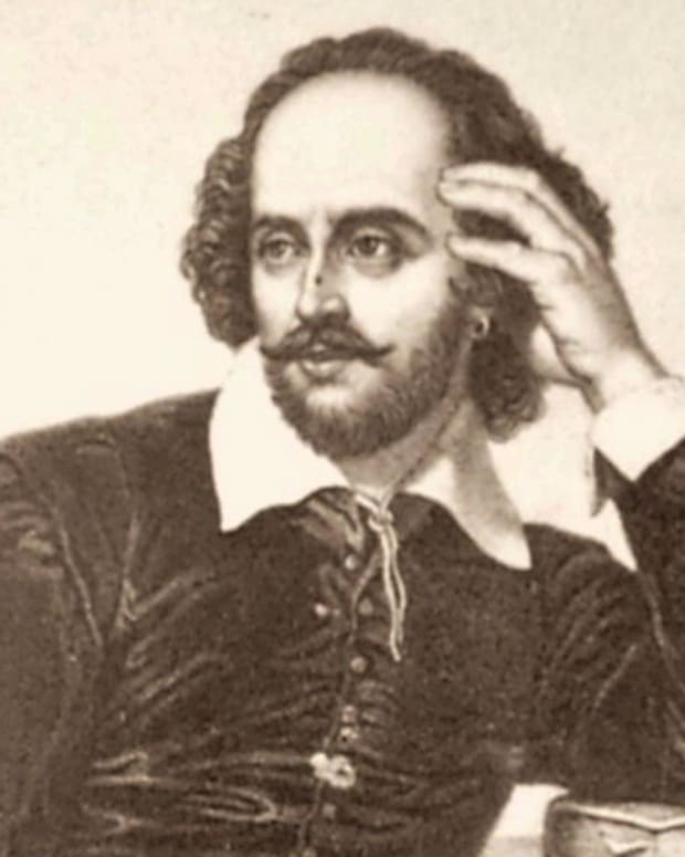 William Shakespeare - 5 Little Known Facts
