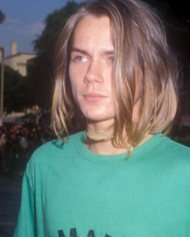 River Phoenix - Death of a Star
