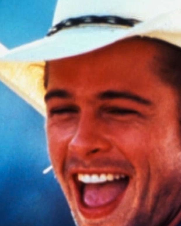 Brad Pitt - Thelma and Louise