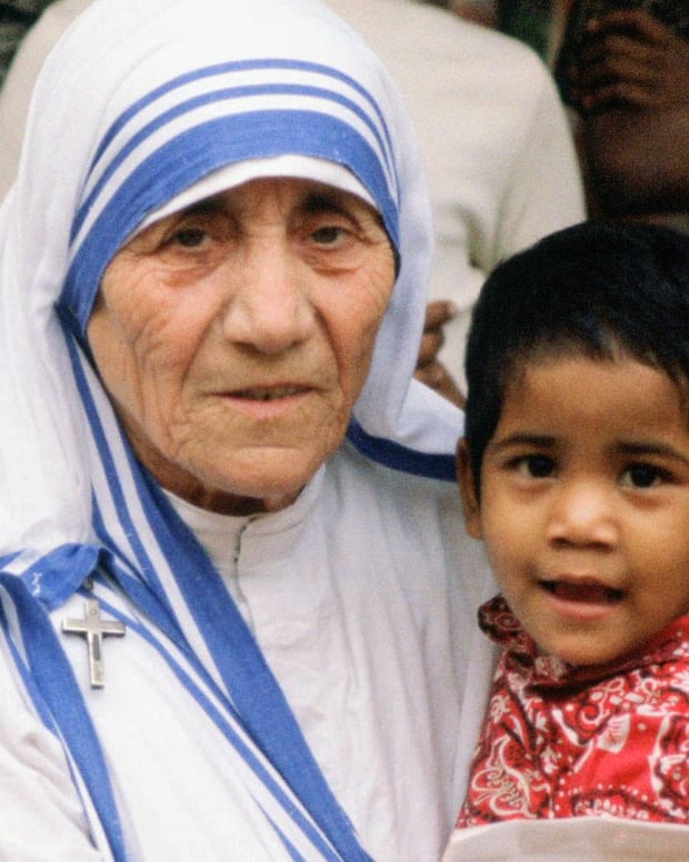 Mother Teresa - Mini Biography