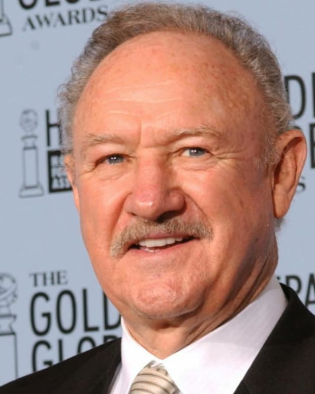 Gene Hackman - Accomplished Actor