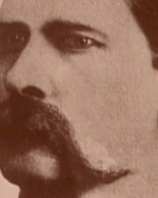 Wyatt Earp - The OK Corral