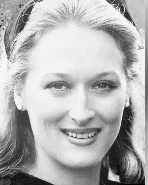 Meryl Streep - Mini Biography