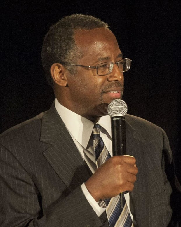Ben Carson - Mini Biography