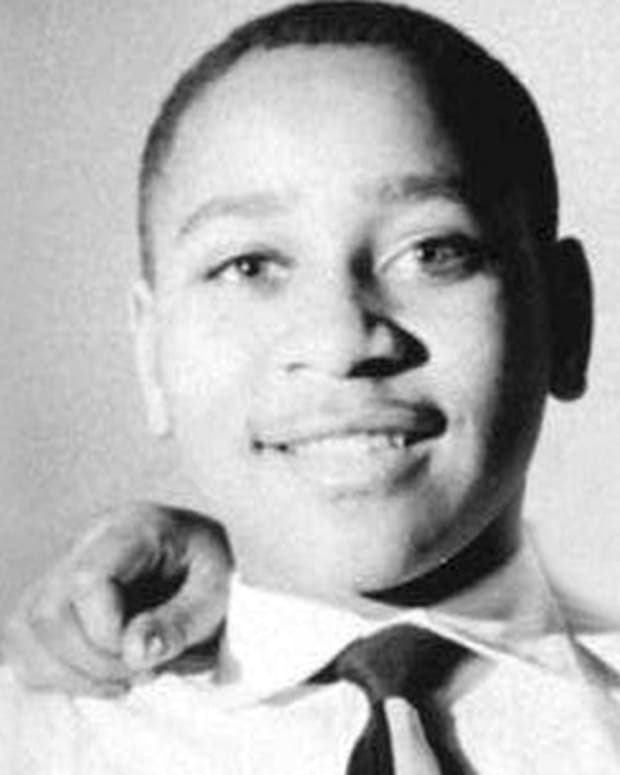 Emmett Till - The Untold Story of Emmett Louis Till Trailer