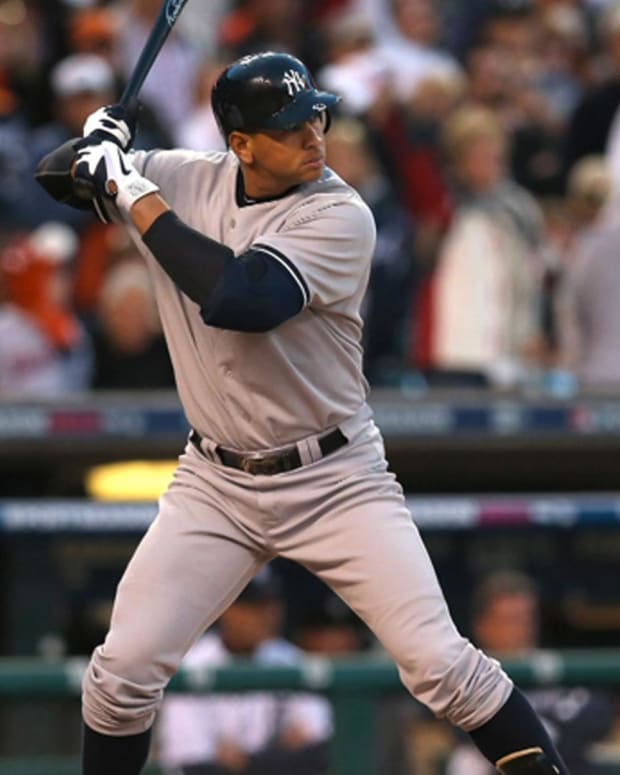 Alex Rodriguez - Mini Biography