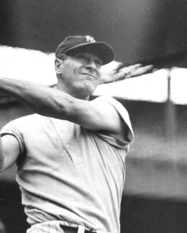 Lou Gehrig - Mini Biography