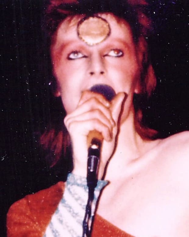 David Bowie - Early Influences