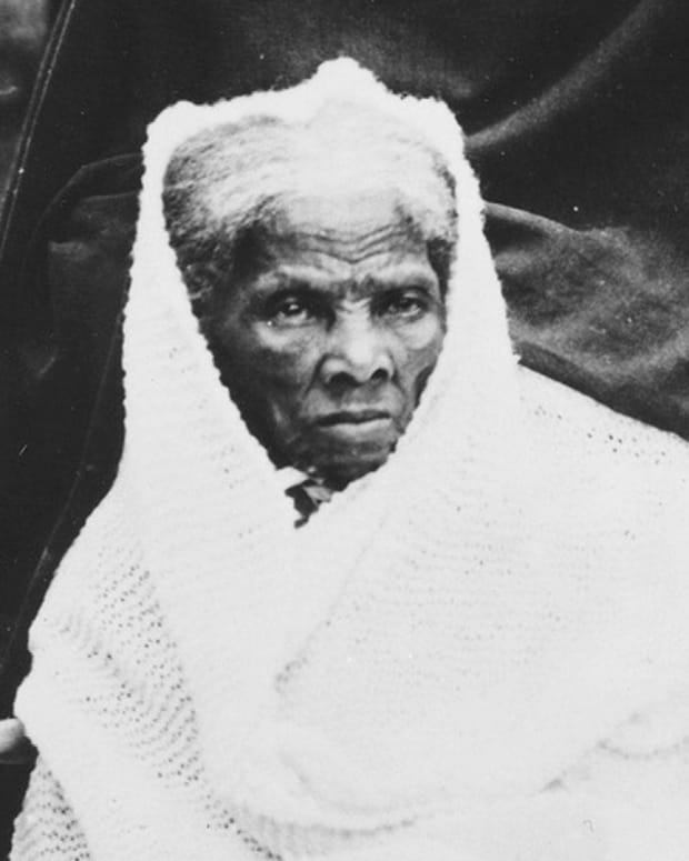 Harriet Tubman - Mini Biography