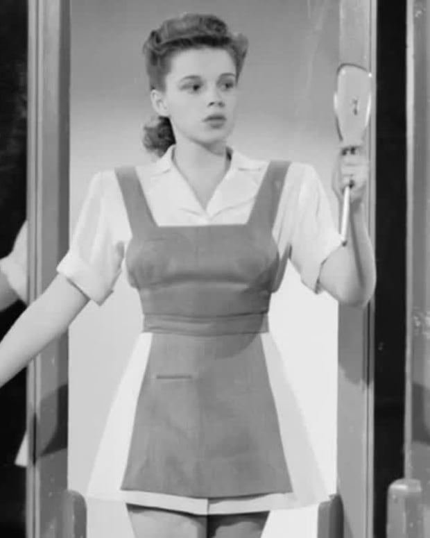 Judy Garland - Over the Rainbow