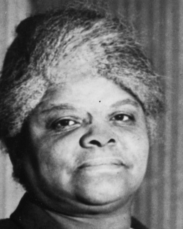 Ida B. Wells - Pioneering Journalist