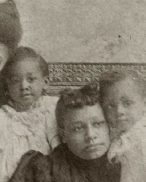 Ida B. Wells - Early Life