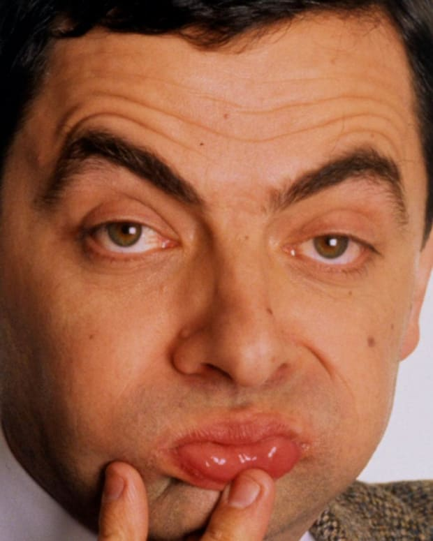 Rowan Atkinson - Full Biography