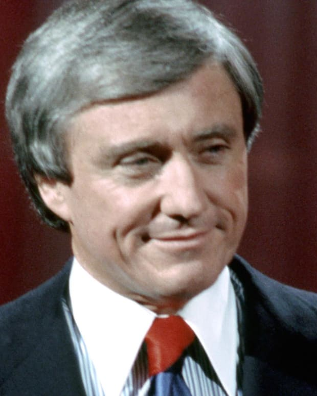 Merv Griffin - Full Biography