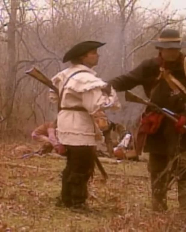 Daniel Boone - Full Episode