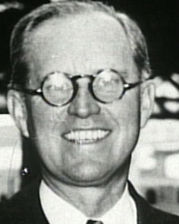 Joseph Kennedy, Sr - Full Biography