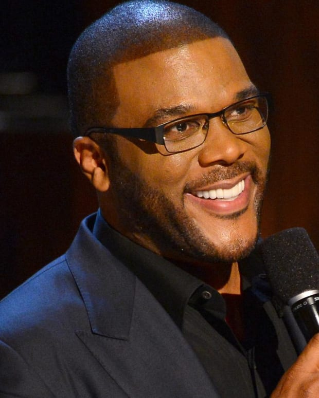 Tyler Perry - Transition into Film