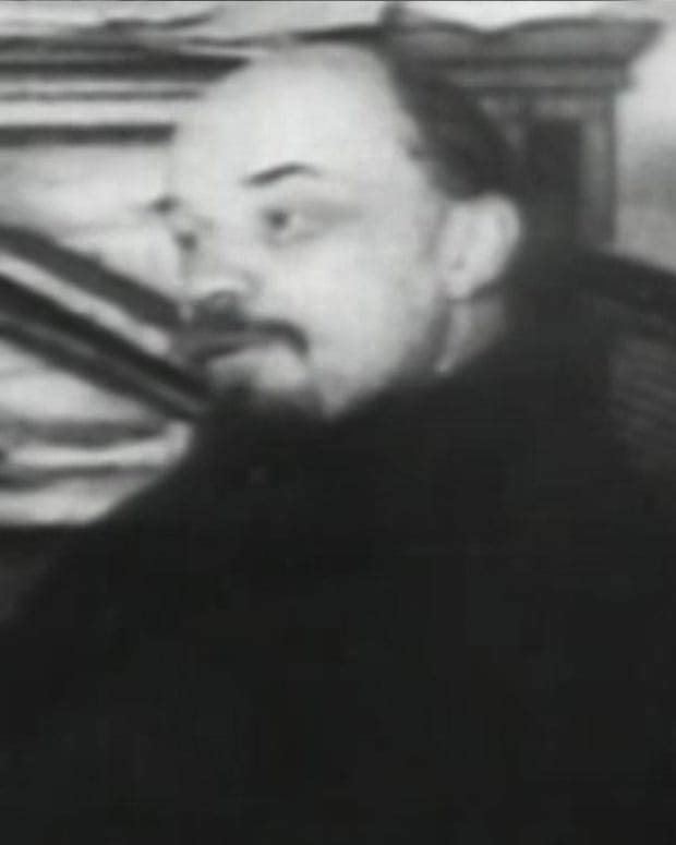Vladimir Lenin - The Communist Party